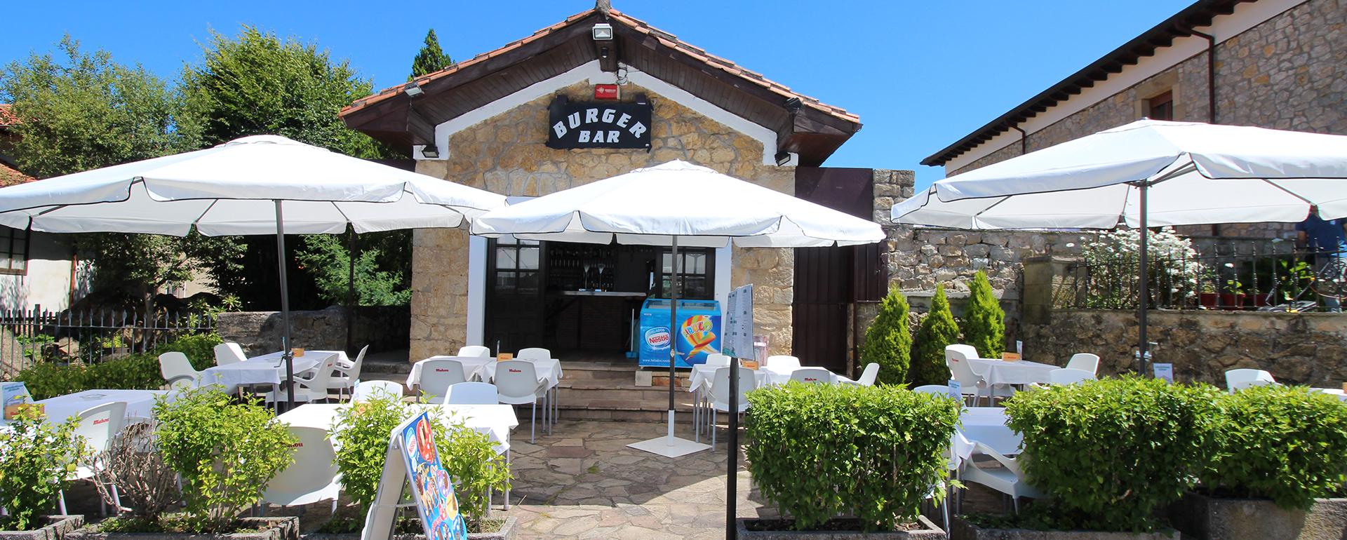 Burger Santillana